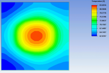 Ejector CFD Analysis